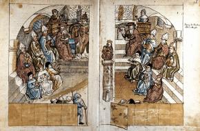 westers schisma paus gregorius XII