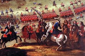 Spaanse Successieoorlog