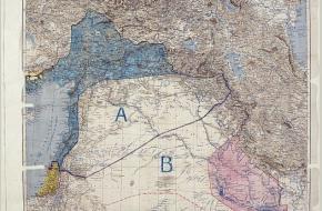 Sykes Picot