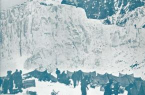 60 Jaar klimmen op Mount Everest