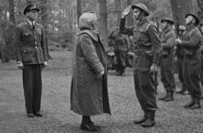 Nederland tijdens WOII   IsGeschiedenis
