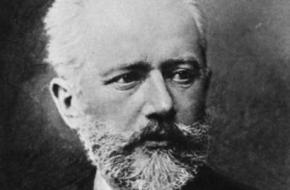 Pjotr Iljitsj Tsjaikovski