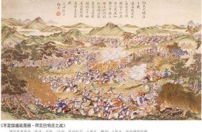 Oeigoeren in West-China