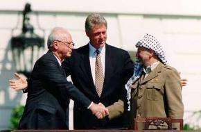 De Oslo-akkoorden
