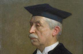 Christiaan Eijkman.