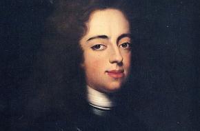 Stadhouder Johan Willem Friso