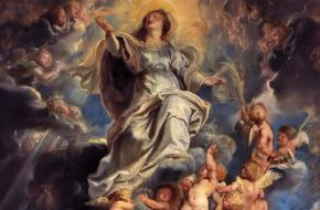 Maria Tenhemelopneming