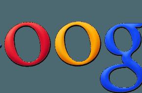 geschiedenis van google