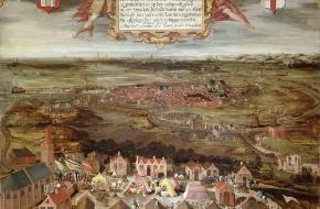 Beleg van Alkmaar