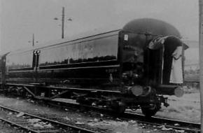 De grote treinroof