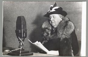 Wilhelmina Radio Oranje