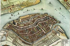 Geschiedenis van Dordrecht