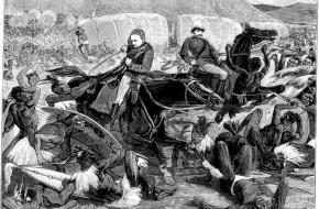 Slag bij Isandlwana