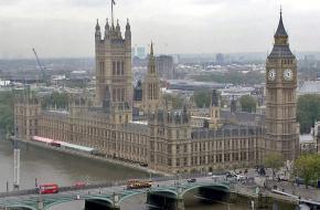 Engels Parlement