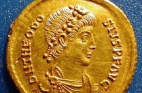Theodosius maakt Christendom tot staatsgodsdienst