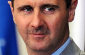 Bashar-Al Assad