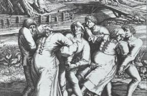 Sint Vitus Dans