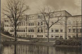 geschiedenis nederlandse universiteiten