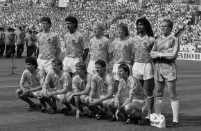 Nederland Europees kampioen voetbal