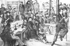 Studentensociëteit Minerva