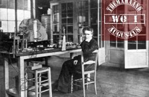 uitvindingen eerste wereldoorlog