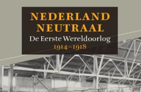 Boek Nederland Neutraal