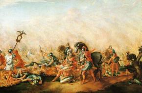 Slag bij Cannae