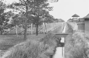Geschiedenis van kamp Vught