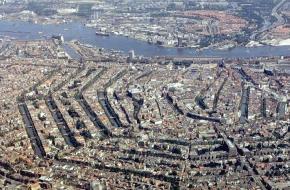 Centrum van Amsterdam