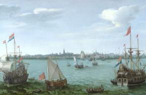 Geschiedenis van Hoorn