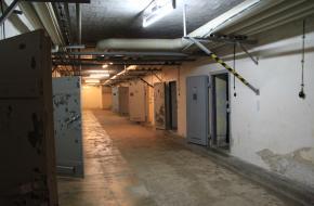 Stasi gevangenis Berlijn
