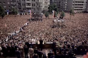 ich bin ein berliner. wikimedia Commons, JFK speech Ich bin (…) (26-6-2013)