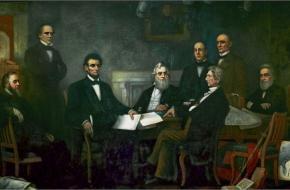 Afschaffing slavernij Verenigde Staten Emancipation Proclamation
