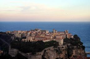 Prinselijk paleis van Monaco