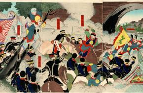 Chinees-japanse oorlog