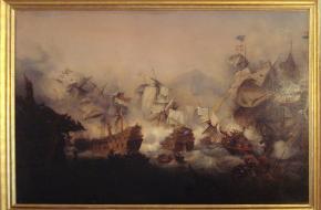 Slag bij Agosta