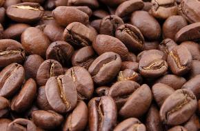 uitvinding van koffie