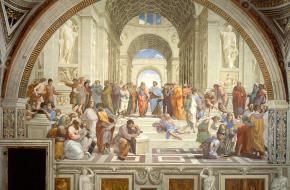 De Atheense School