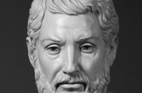 Cleisthenes, grondlegger van de Atheense democratie