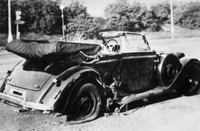 Aanslag op Heydrich