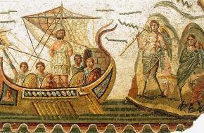 Odysseus Odyssee