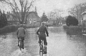 Geschiedenis van het waterschap