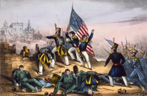 Mexicaans-Amerikaanse oorlog