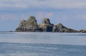 Nederland Scilly-eilanden 335 jaar oorlog vrede 1987