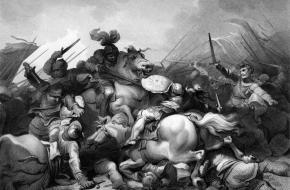 De Eerste Slag bij St Albans: het begin van de Rozenoorlog