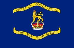 Unie van Zuid-Afrika