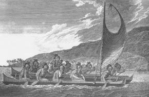 Geschiedenis van polynesië