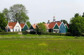 10 werelderfgoederen in Nederland