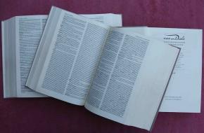 Geschiedenis van Van Dale woordenboek