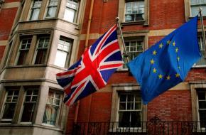 Relatie groot-brittannië en EU